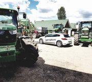 Más potencia y eco-tuning para tractores y maquinaria pesada? Si, seguro!