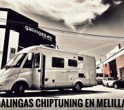 Galingas chiptuning en Melilla? Estamos ahí!