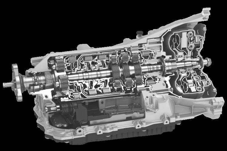 reprogramacion cajas de cambios automaticas BMW ZF8HP ZF6HP
