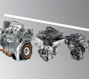 Ha llegado el final de motores cada vez más y más pequeños?