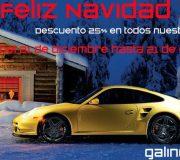 Oferta de Navidad! 21 diciembre – 21 enero 2021
